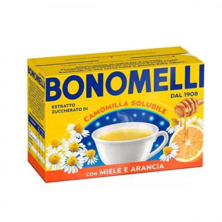 Bonomelli Çaj Kamomil Mjaltë e Portokall 24 Bustina
