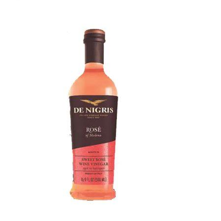 De Nigris Uthull Rose e Ëmbël 5% 0.5 L