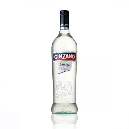 Cinzano Vermouth Bianco 1L