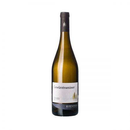 Kurtatsch Gewurztraminer Alto Adige 2016 0.75L 14%