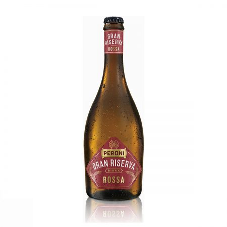 Peroni Gran Riserva Birrë e Kuqe Shishe 0.5L