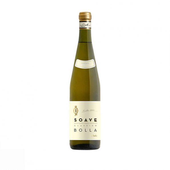 Bolla Soave Classico 2017 0.75L