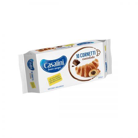 Casalini Kruasan me Çokollatë 500 Gr