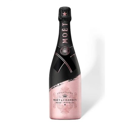 Moet & Chandon Rose Imperial Signature 2020 Shampanjë 0.75L