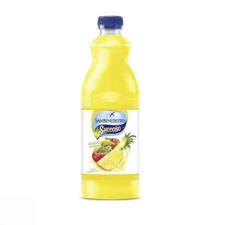 San Benedetto Lëng Ananas Pet 1.5L