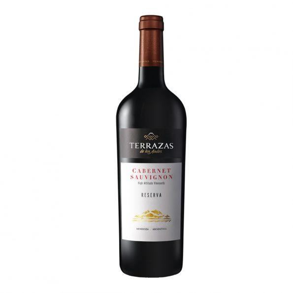 Terrazas Cabernet Sauvignon 2016 0.75L