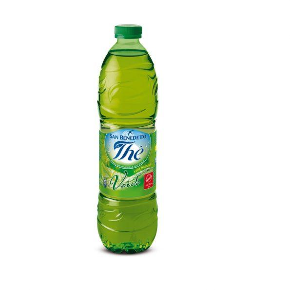 San Benedetto Çaj Jeshil 1.5 L