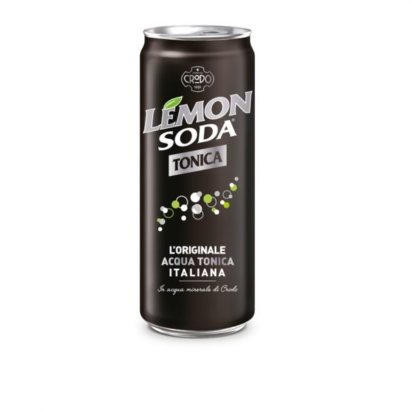 Tonic Soda 0.33 L