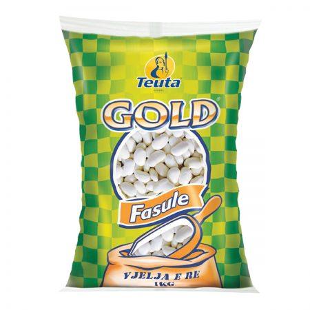Teuta Fasule Gold jeshile 1 kg