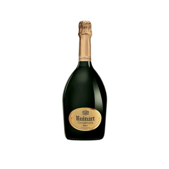 Ruinart Blanc Shampanjë 0.75L