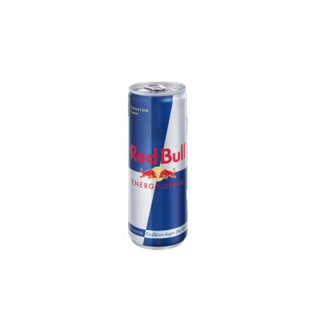 RED BULL PIJE ENERGJIKE KANACE 250 ML * 24 COPE