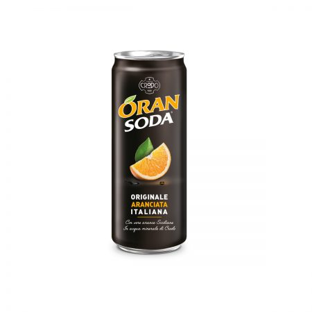 Oran Soda 0.33 L