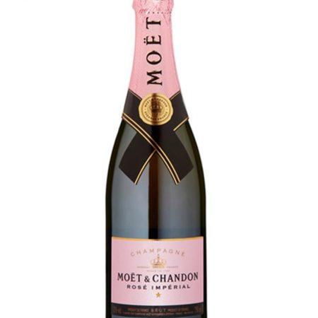Moet & Chandon Rose Imperial Shampanjë 0.75L