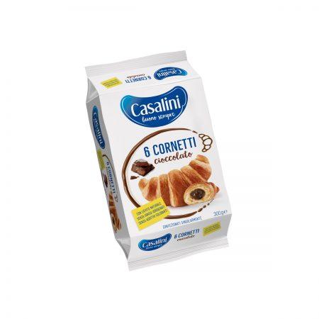 Casalini Kruasan me Çokollatë 300 Gr