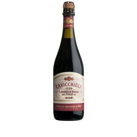 Cavicchioli Lambrusco 0.75L