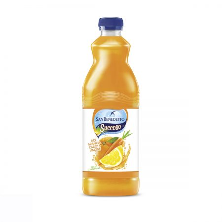 San Benedetto Lëng ACE Pet 1.5L