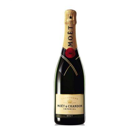 Moet & Chandon Brut Imperial 2007 Shampanjë 0.75L