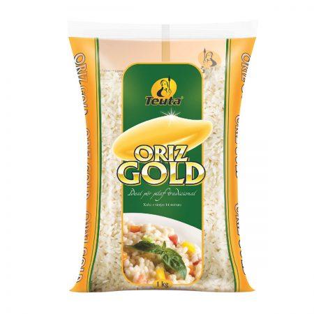Teuta Oriz Gold jeshil 1 kg