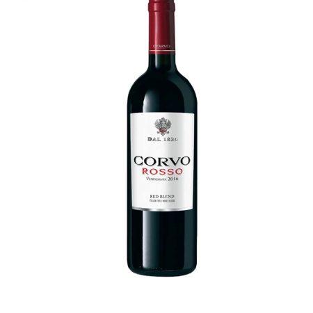 Corvo Rosso 2015 0.75L