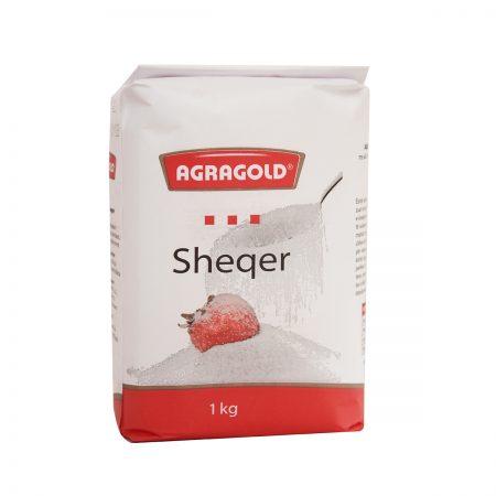 TEUTA Sheqer AGRAGOLD 1kg