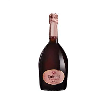 Ruinart Rose Shampanjë 0.75L