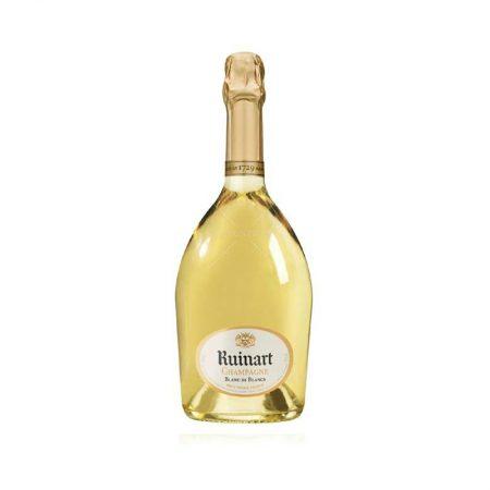 Ruinart Blanc de Blanc Shampanjë 0.75L