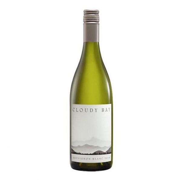 Cloudy Bay Sauvignon Blanc 2019 0.75L
