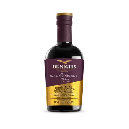 De Nigris Uthull Balsamike e Modenës 55% 0.25 L