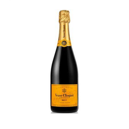 Veuve Clicquot Ponsardin Brut Shampanjë 0.75L