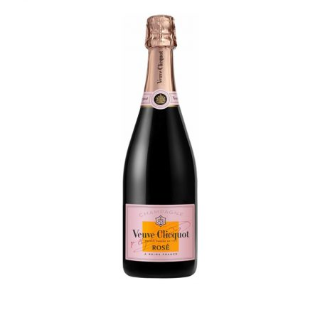 Veuve Clicquot Ponsardin Rose Shampanjë 0.75L