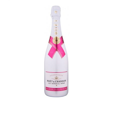 Moet & Chandon Ice Imperial Rose Shampanjë 0.75L
