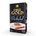 Teuta Oriz paraboiled vakum 1 kg