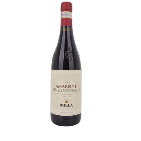 Bolla Amarone Della Valpolicella Classico 2019 0.75L