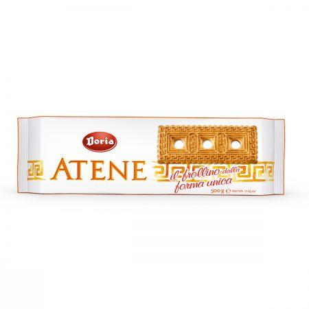 Doria Biskote Atene, Paketim 500Gr