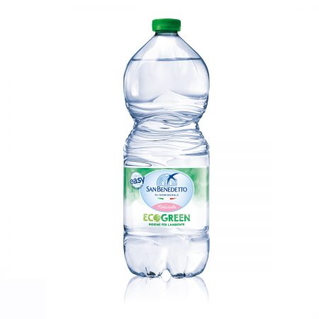 San Benedetto Uje Natyral Ecogreen Pet 1L x6Cp