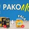 Pako Mix Lengje/ ushqimore