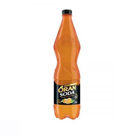 Oran Soda Pet 1.25L