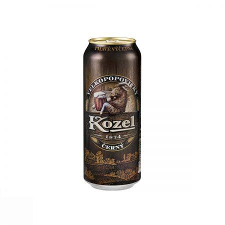 Kozel e Zeze Kanace 0.5L x 24 Cope 3.8%