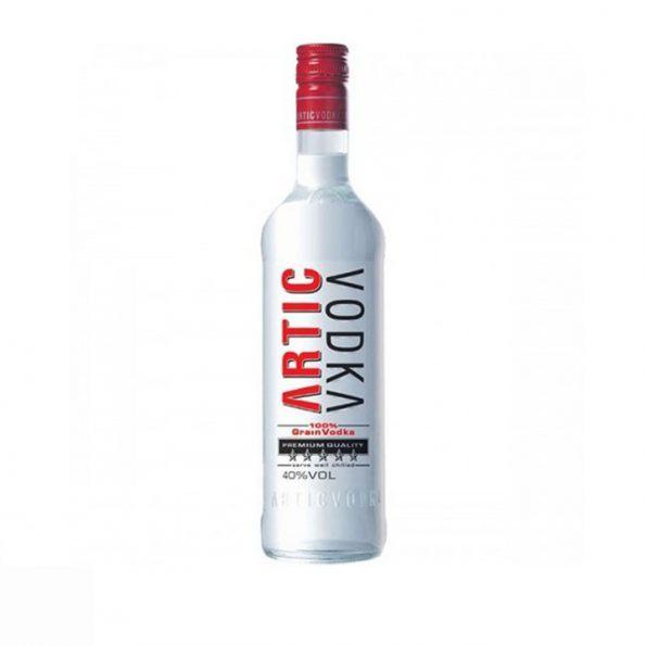 Artic Vodka Puro 0.7L