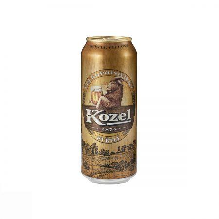 Kozel Kanace 0.5L x 24 Cope 4.6%
