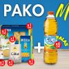Pako Mix ushqimore
