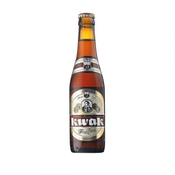 Kwak Birre e Zeze Shishe 0.33L