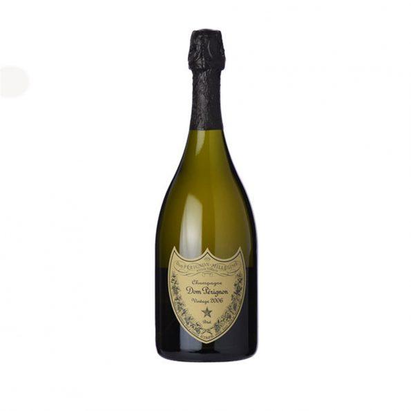 Dom Perignon Blanc 2006 Shampanje 0.75L
