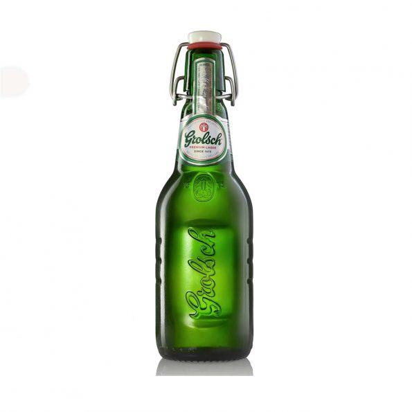 Grolsch Birre Bjonde Shishe 0.45L