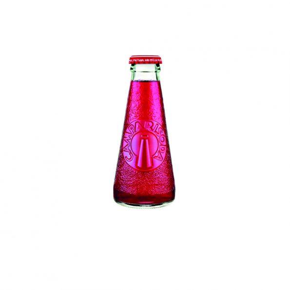 Campari Soda 0.1 L