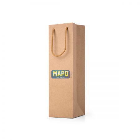 Cante Kartoni per Vere Logo Mapo