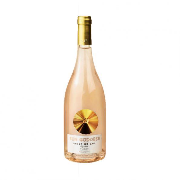 Fantinel  Sun Goddess Pinot Grigio Ramato 2019 0.75L