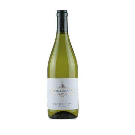 Tormaresca Chardonnay Puglia 2017 0.75L 12.5%