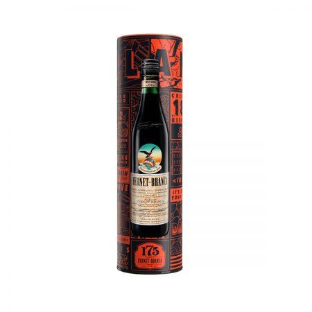 Branca Fernet Gift Box Tins 0.7L 35%