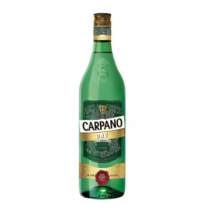 Carpano Vermut Dry 1L
